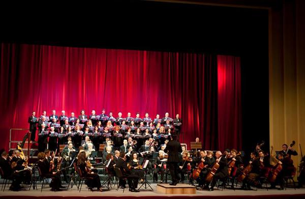Orkestra Simfonike e TKOB-së